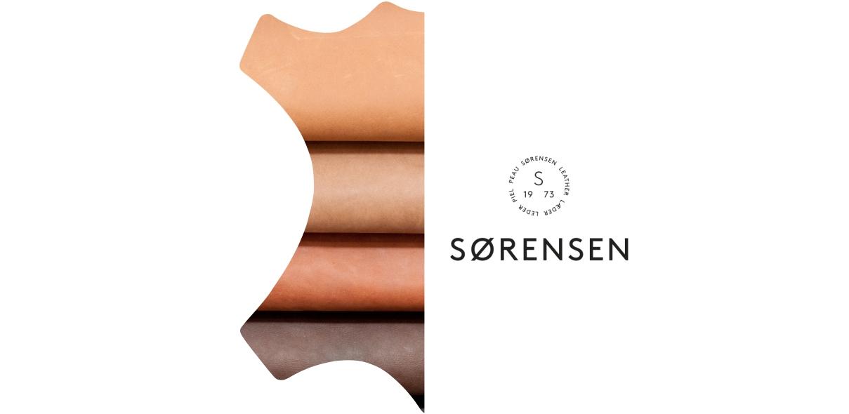 O firmě a usních značky Sørensen Leather A/S