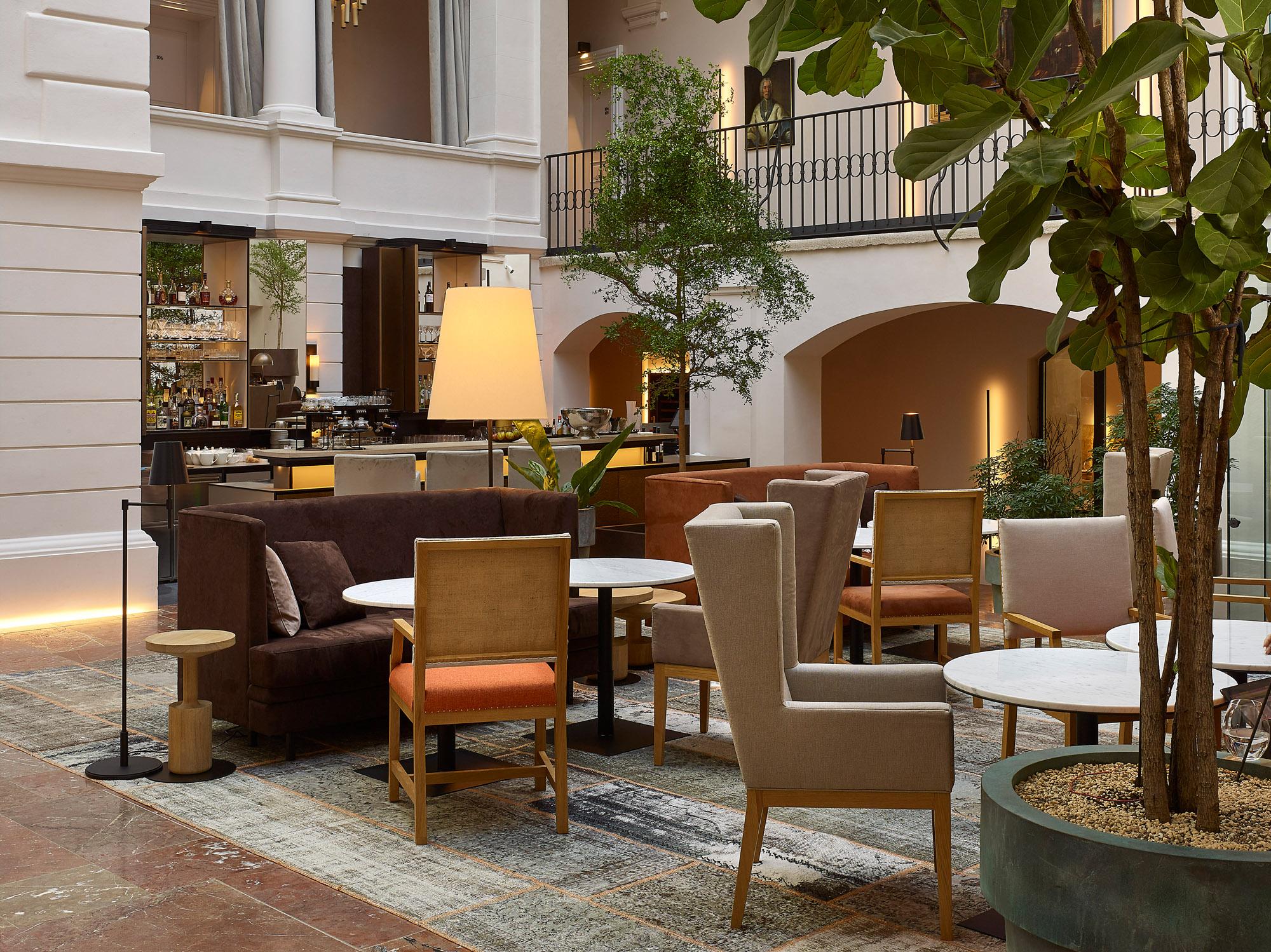 HOTEL CLARA FUTURA