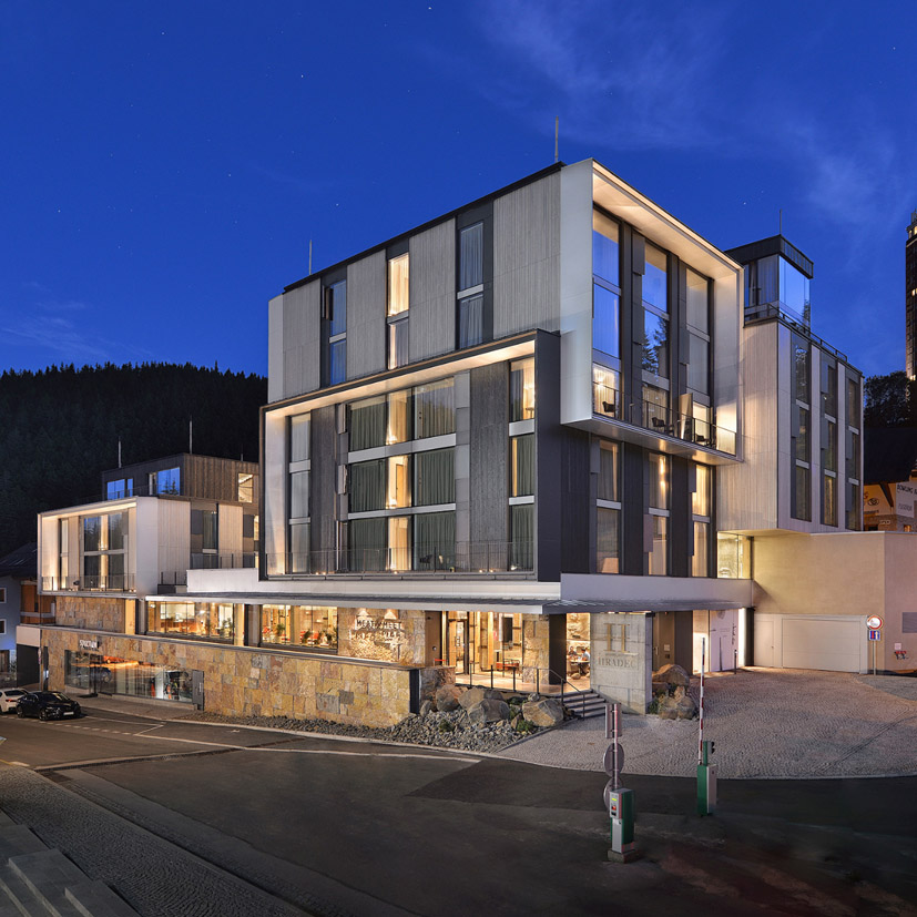GRAND HOTEL HRADEC - PEC POD SNĚŽKOU