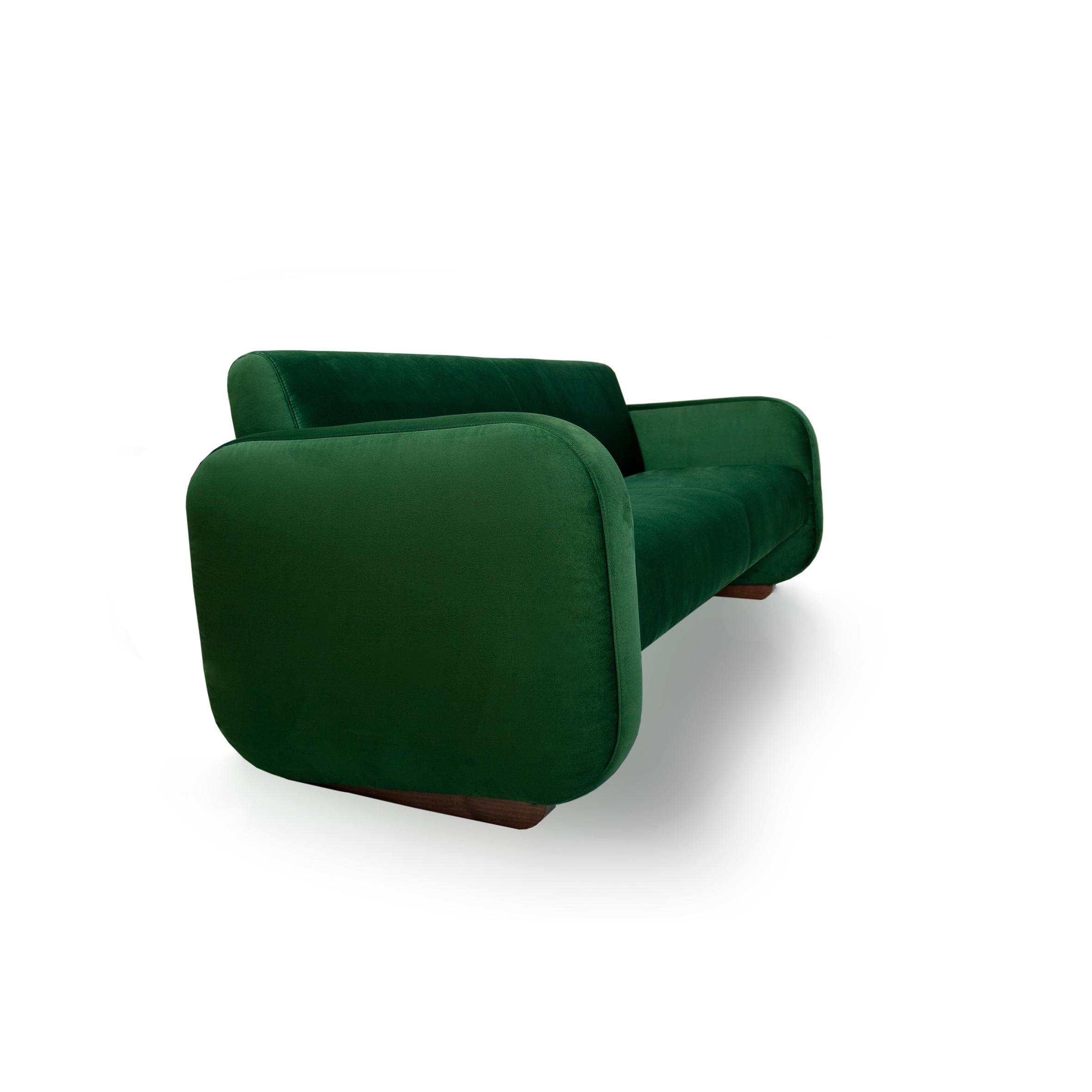 pevné stehy, kvalitní nitě  – to je klíčem ke stálému držení tvaru čalouněného nábytku