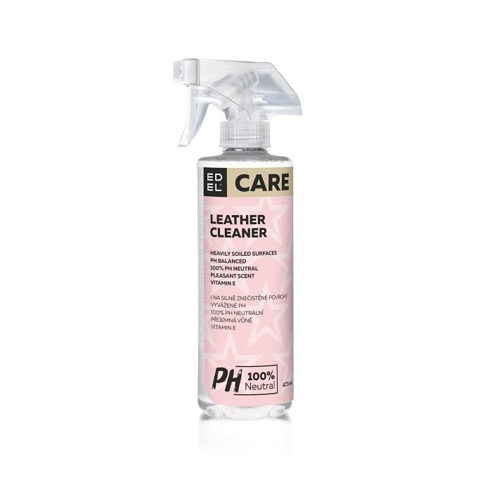 čištění kůže