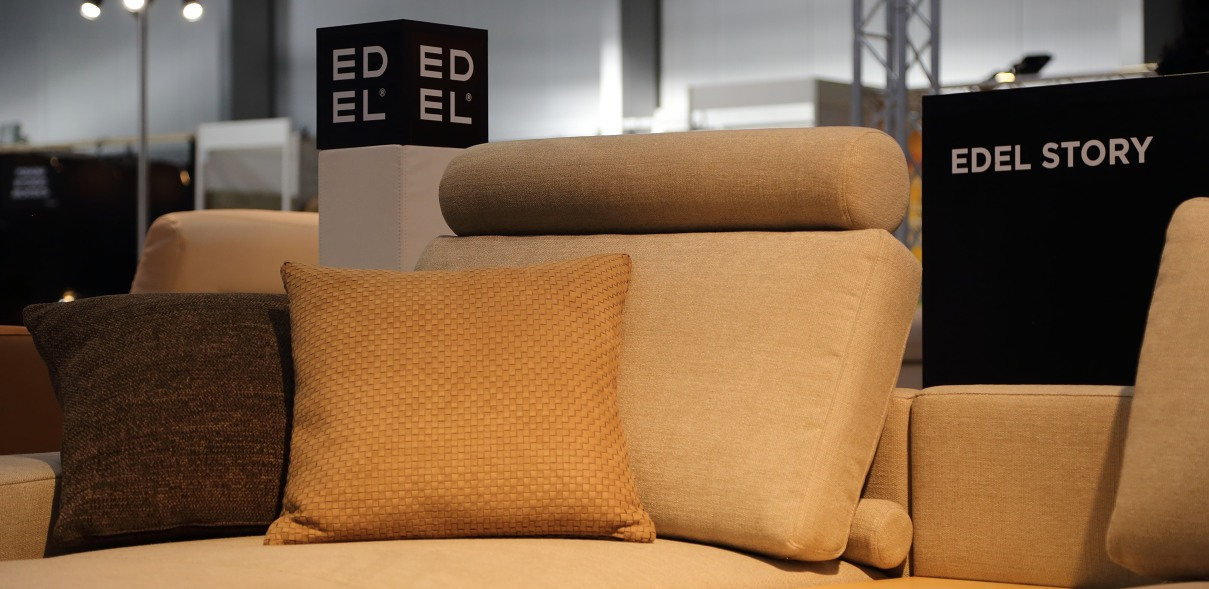 design by EDEL Team