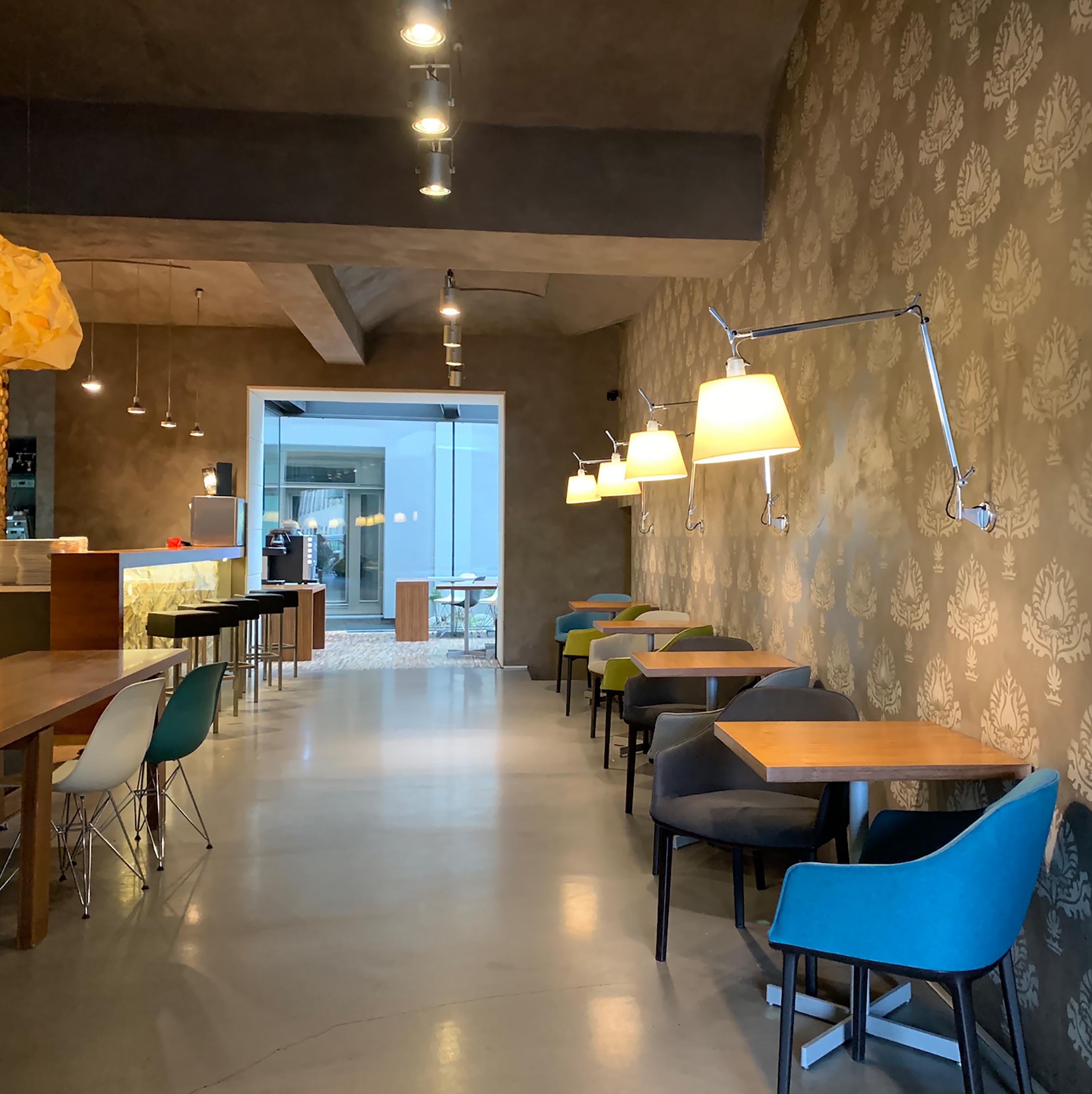 HOTEL MOODS BOUTIQUE - PRAHA