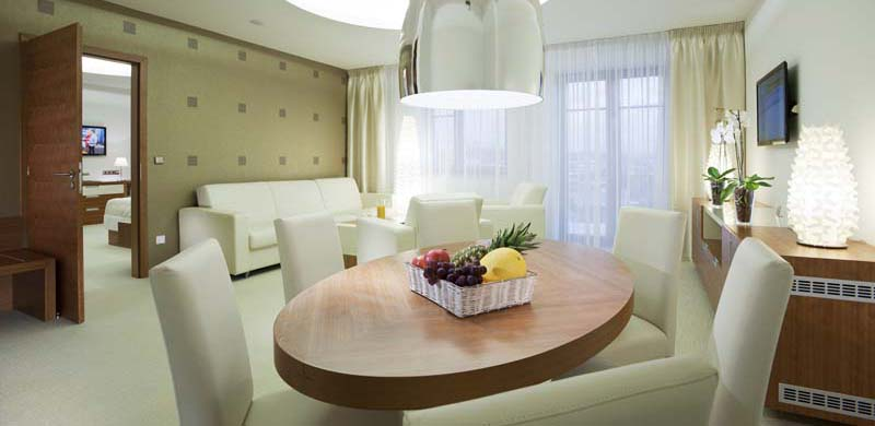 TENIS HOTEL VITALITY **** Vendryně